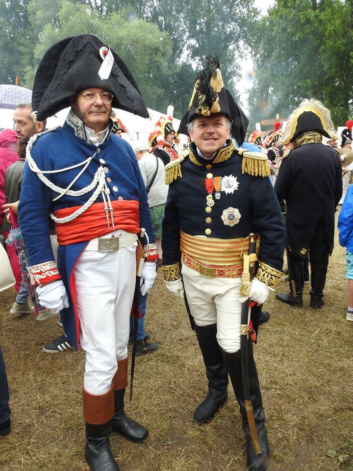Boinod et le général Lefol