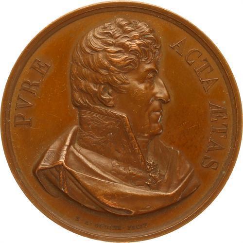 Medaille boinod